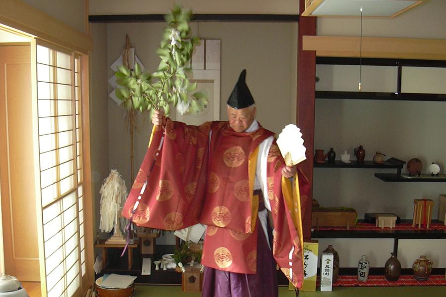 永川辰男その1